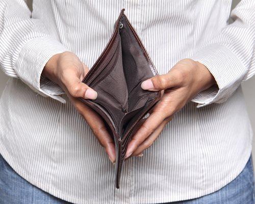 【ショック・・】彼氏の借金が発覚!借金の本当の理由と解決策