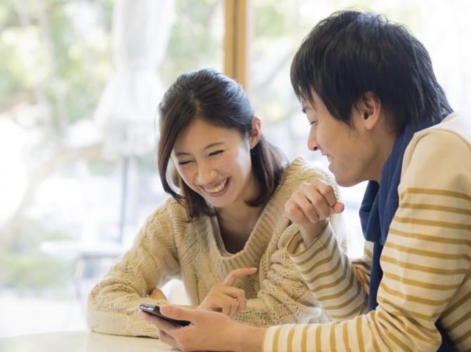 カップル間の会話がない…こんな会話内容はNG!と会話を増やすコツ