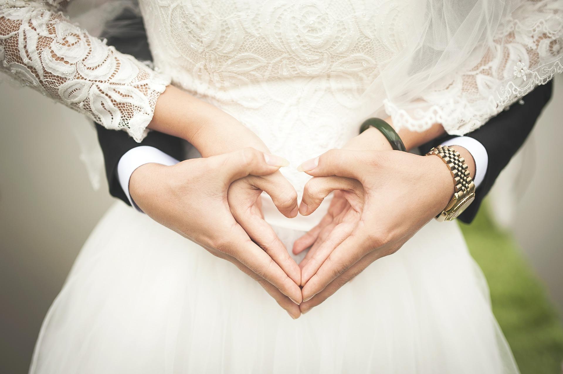 参拝して結婚運アップ!!ご利益のある神社まとめ
