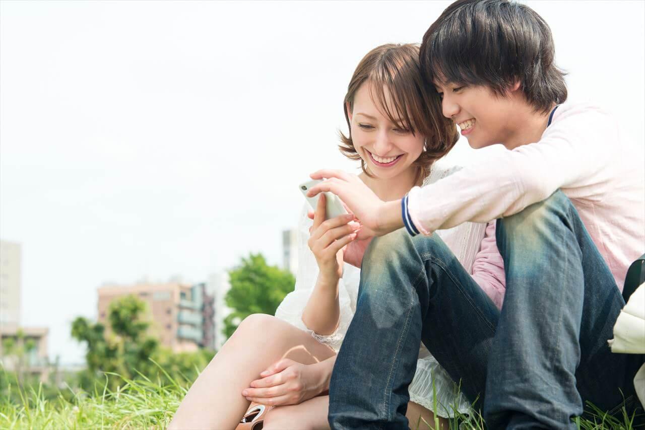 長く続くカップルの特徴って?秘訣を知り長く続くカップルの仲間入りへ