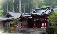 結婚運アップすると噂の箱根神社の8つの効果!やアクセスなど